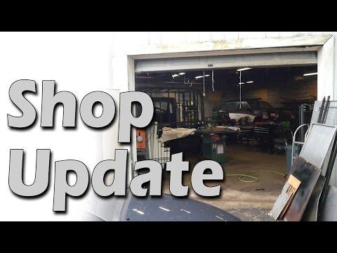Shop Update, Instagram, Shop Tour 5/6/2017