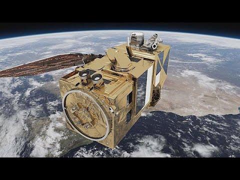 من الفضاء فرصُ جديدة في عالم الأعمال - business planet  - 23:21-2018 / 2 / 23