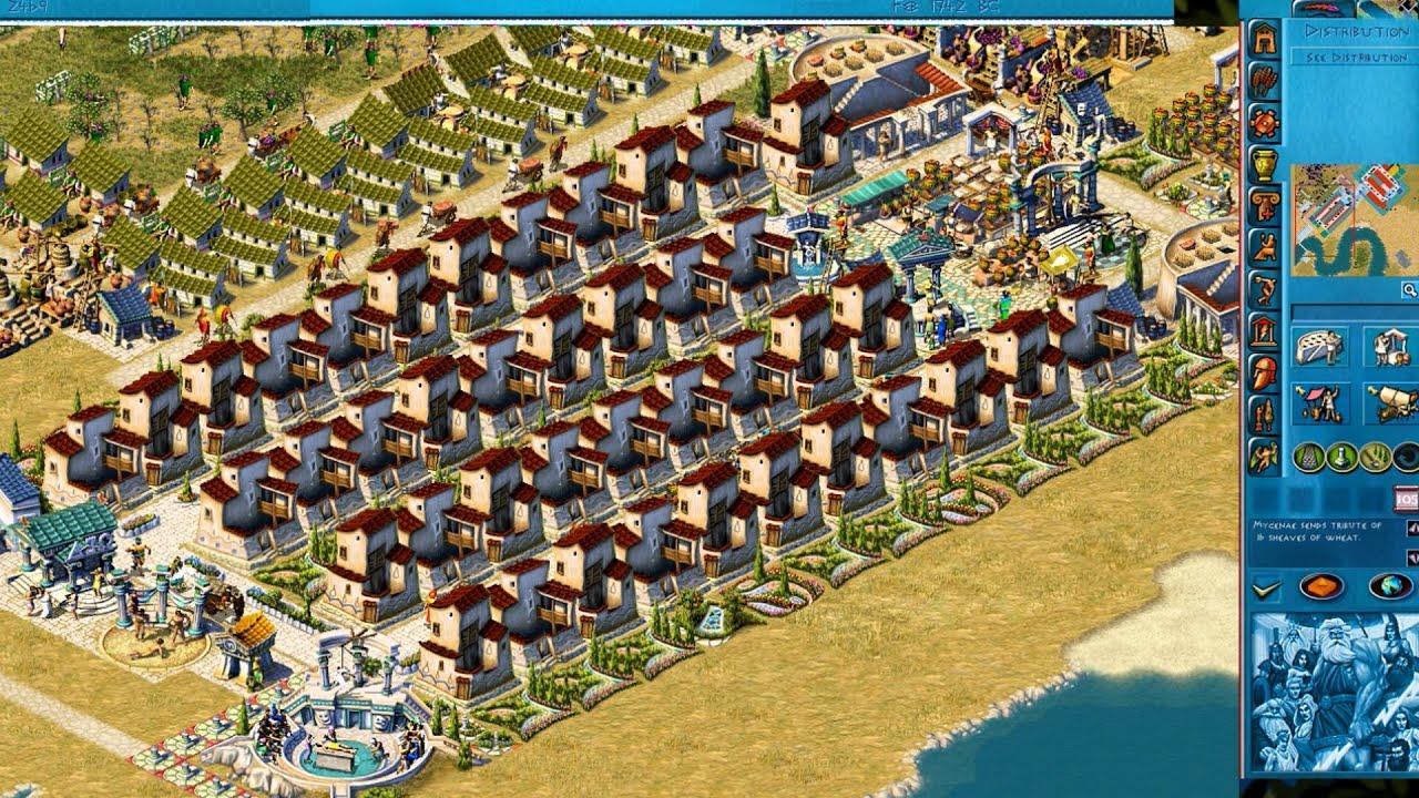 pharaoh game