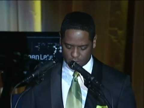 The 2009 Green Inaugural Ball: YES WE CAN Be the New Green Economy
