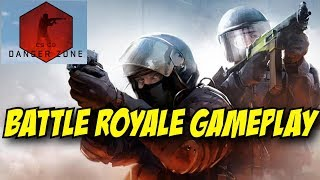 CS:GO Danger Zone Gameplay Battleroyale TIPS & Tricks Guide how to play