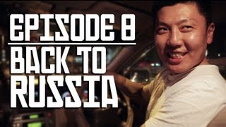 Back to Russia | Trans-Siberian Railway (EP.8)