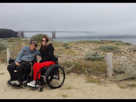 San Francisco Wheelchair Accessible Travel Tips