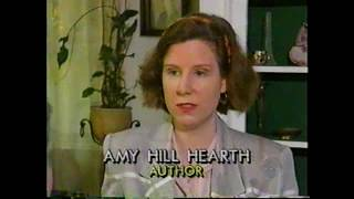 "Amy Hill Hearth on ""Good Morning America"" with the Delany Sisters"