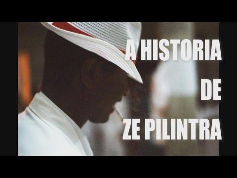 A HISTORIA DA ENTIDADE ZE PILINTRA