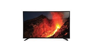 Panasonic VIERA TH 40F200DX 40 inch LED Full HD TV Detail Specification