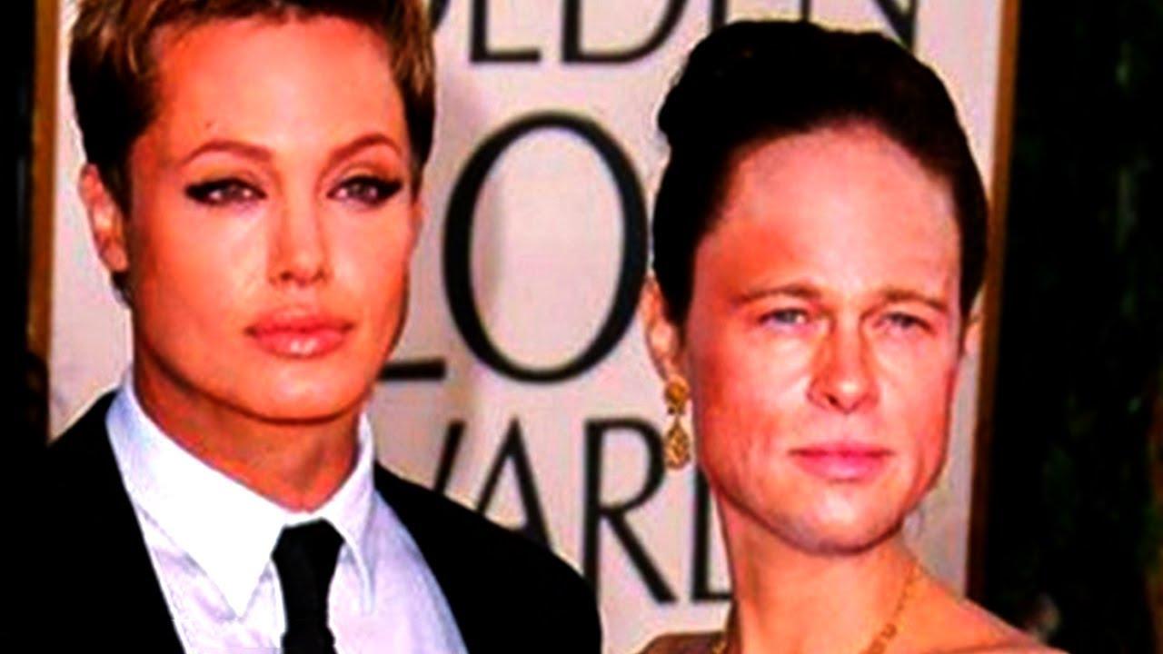 Top 10 Horrible Secrets Celeb Couples Don't Want You Knowing!