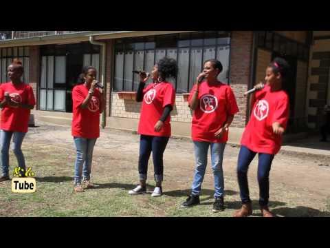 DireTube Entertainment: Yegna Band - Ye Hewan Tibebe Live Performance