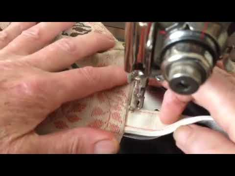 Pfaff 40 Treadle Machine Awesomely Incredible YouTube Gorgeous Pfaff 30 Sewing Machine History