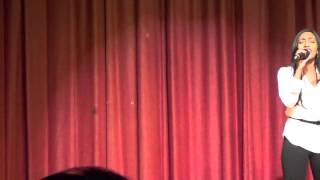 Baixar Copy of Jasmine B Herricks Idol 2015 Frank Sinatra Alicia Keys