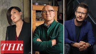 Cinematographer Roundtable: Short Cuts With Rachel Morrison, James Laxton & Lukasz Zal | THR