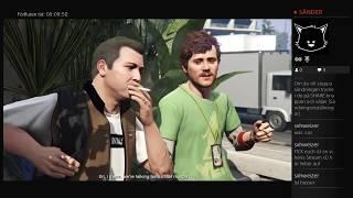 GTA V The First Lester Mission
