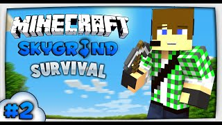 SkyGrind Survival E2