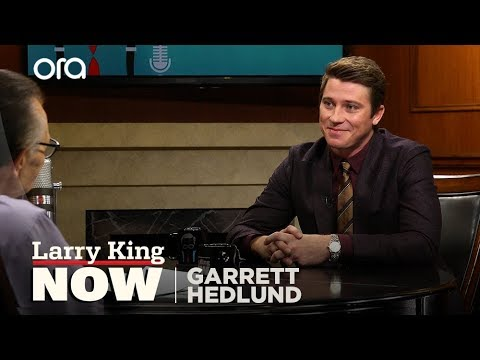 If You Only Knew: Garrett Hedlund