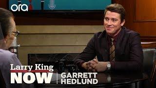If You Only Knew: Garrett Hedlund