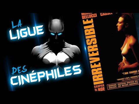 LDC - Irréversible (critique du film)