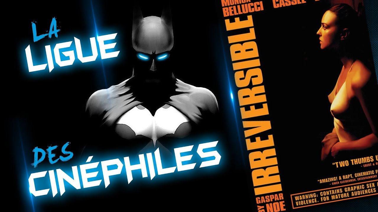 Irreversible Filme Best ldc - irréversible (critique du film) - youtube