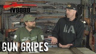 Gun Gripes #150: