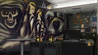 KENDİNE AİT CLUB ALMAK!! - GTA 5 Online