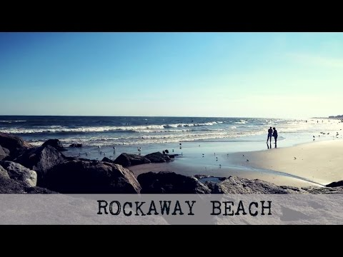 Rockaway Beach- New York's Summer Escape