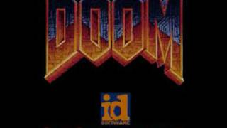 DOOM (PSX) - Music - Track04 (Command Control)