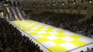 Louis Vuitton ➤ Spring/Summer 2013 Full Fashion Show Thumbnail