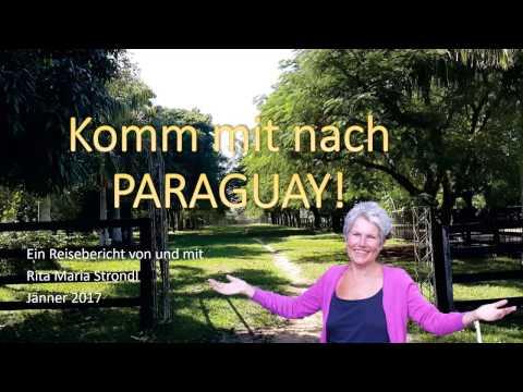 Reisebericht Paraguay Jänner 2017