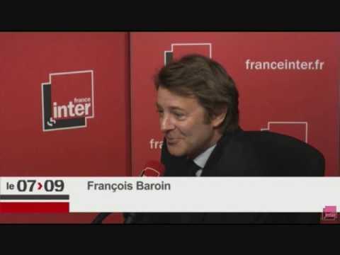 Baroin sur Macron et En Marche