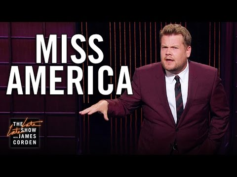 Miss America Fun Facts Aren't So Fun
