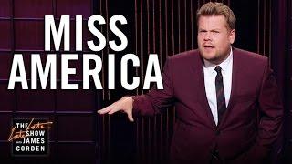 Miss America Fun Facts Aren
