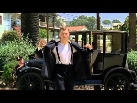 Mob City - Bill, the boy scout (pilot scene)