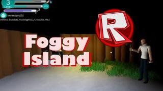 Roblox Survival: Foggy (Island)