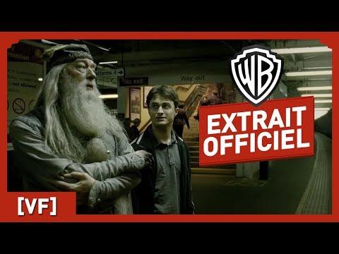 Harry Potter et le Prince de Sang Mêlé - Extrait Officiel