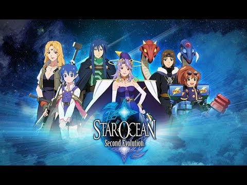 Star Ocean Second Evolution All Special Arts and Spells