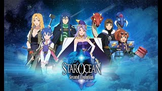 Star Ocean Second Evolution All Special Arts and Spells
