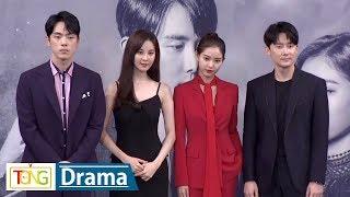 [Full ver.] Girls' Generation SEOHYUN 'Time'(시간) Presentation (MBC Drama, 소녀시대, 서현, 김정현, 황승언, 김준한)