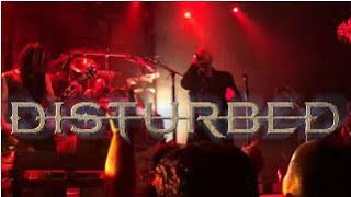 Disturbed - 'A Welcome Burden' [LIVE]
