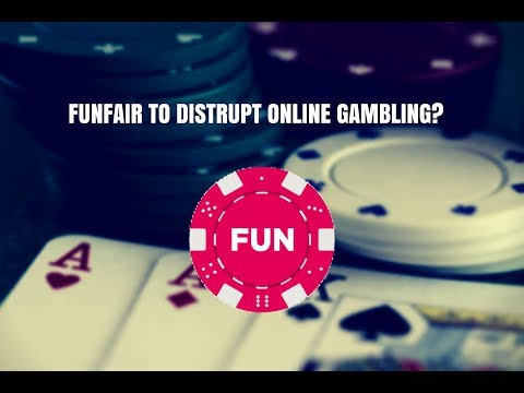 Is FunFair (FUN) the Cryptocurrency that will change online gambling?