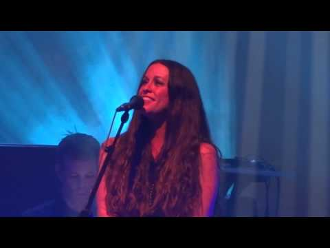 Alanis Morissette Everything Live Montreal 2012 HD 1080P