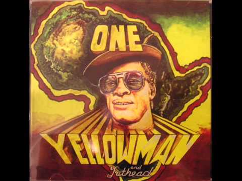 One Yellowman And Fathead Album Mix