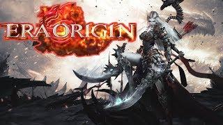 Era Origin Gameplay (OPEN WORLD MMORPG) Android/IOS screenshot 3