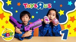 【トイ・チャンピオン】クリスマスの ☆おすすめ☆ おもちゃ (Part 1)