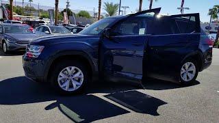 2018 Volkswagen Atlas Palm Springs, Palm Desert, Cathedral City, Coachella Valley, Indio, CA 585395