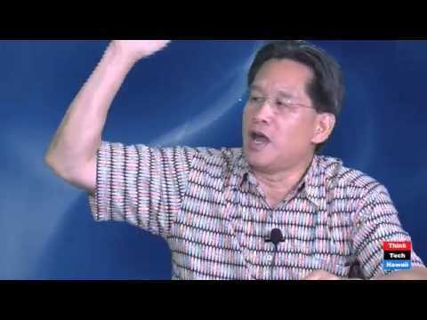 Protecting Hawaii's Internet Users - David Louie