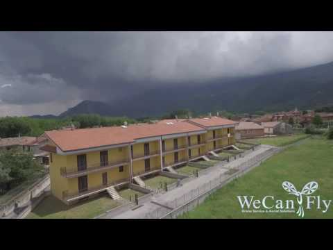 WeCanFly - Cantiere edile