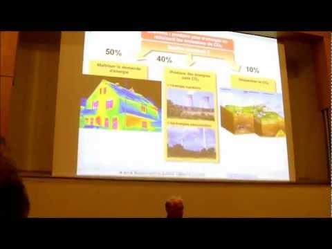 hqdefault - Perspectives énergétiques mondiales  :  Éléments prédéterminés - Forces motrices - Acteurs clés - Incertitudes