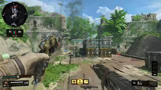 Insane Gravity Spike Kills (BO4 Highlights)