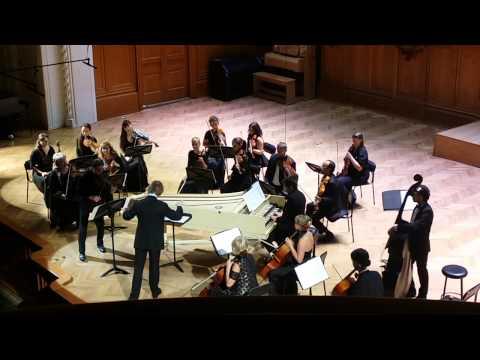 концерт песня года 2015 1 часть смотреть онлайн. Антонио Вивальди. (исп. Янин Янсен) -