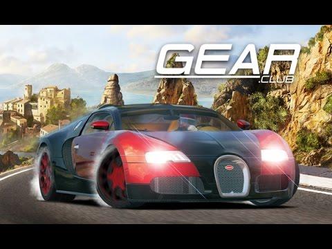Review รีวิวเกมส์มือถือ Gear.Club เกมส์แข่งรถที่สมจริงสุด ๆ บนมือถือ โคตรมัน !!