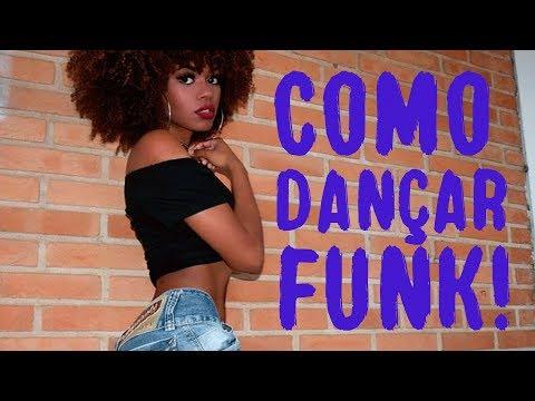 Como dançar funk